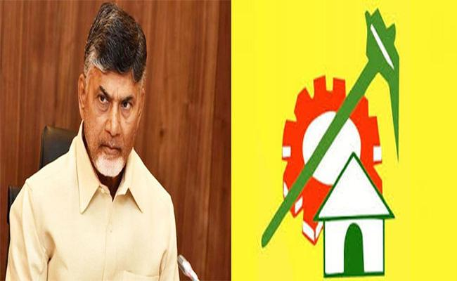 TDP Has Still Continuous Suspense For Assembly Tickets - Sakshi