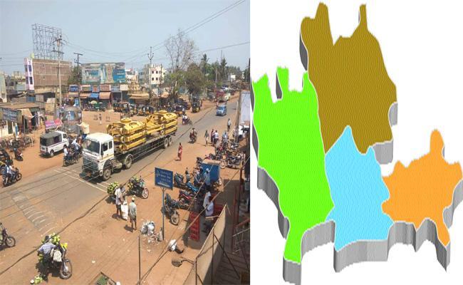 Unguturu Constituency Review - Sakshi