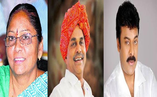 Usharani The Jaint Killer Of Palakollu Constituency  - Sakshi
