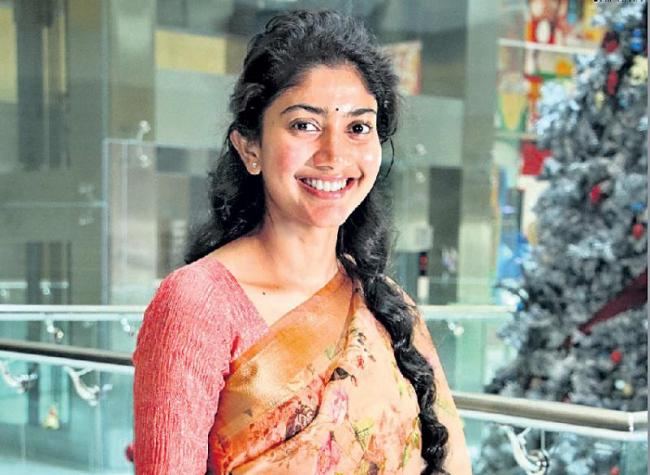 Sai Pallavi signs a Malayalam film after three years - Sakshi