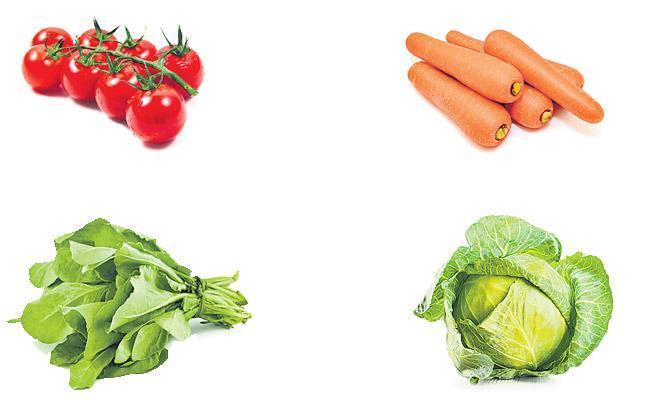 Due to vegetarianism Diabetes decreases - Sakshi