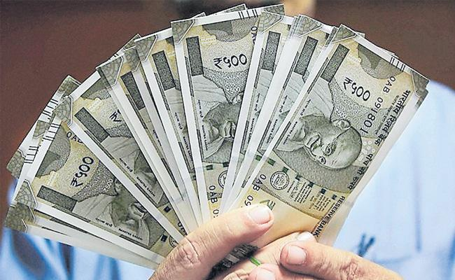 Banks Have Traded Over $33 million On Interbank Forex Market - Sakshi