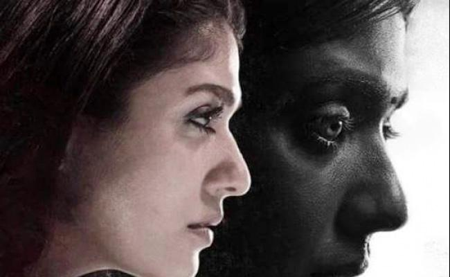 Nayanthara in Airaa Movie - Sakshi