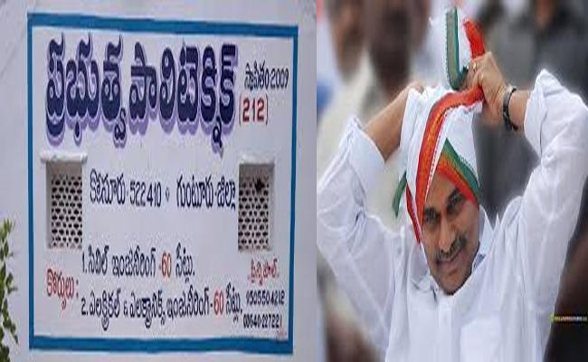 Education Is Most Prior  In YSR Government - Sakshi