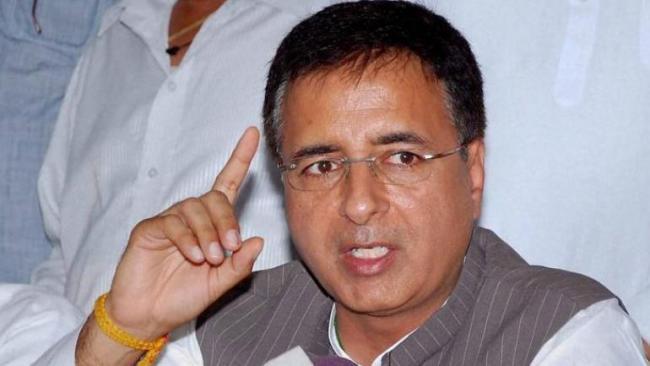 Congress Says Chowkidar Who Allowed Vijay Mallya To Flee Is Chor - Sakshi