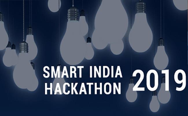 Smart India Hackathon Grand Finale Test - Sakshi