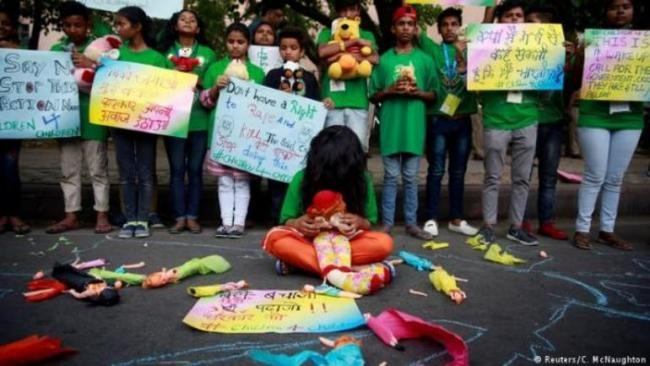 In Maharashtra 10 Years Girl Get Pregnant By 12 Years Old Boy - Sakshi