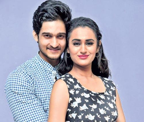 Swayam Vadha Teaser Launch - Sakshi