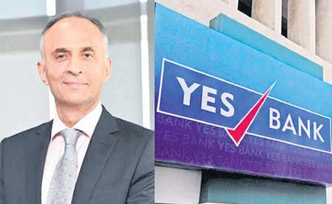 Ravneet Gill takes charge as Yes Bank MD, CEO - Sakshi