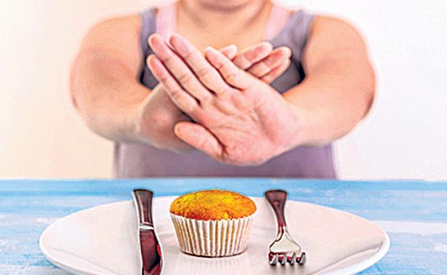 Fasting good for health - Sakshi