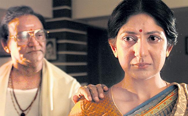 High Court Clears Lakshmis NTR Release - Sakshi