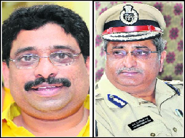 Netizens satires on TDP and AP Intelligence - Sakshi