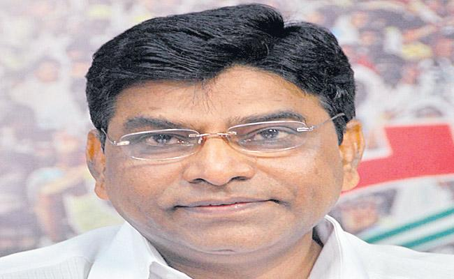 N Nageshwar Rao one of richest politicians quits TDP may join TRS - Sakshi