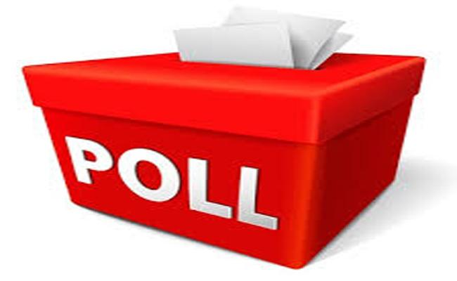 Polling Challenges! - Sakshi