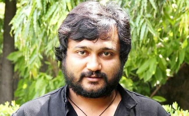 Actor Bobby Simha files police complaint against Agni Devi director - Sakshi