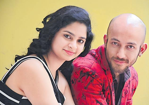 Only Nenu Movie Trailer Launch - Sakshi