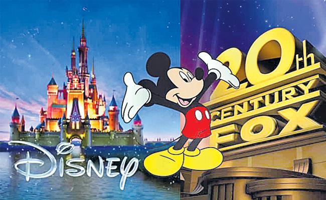Disney owns after the massive Disney/Fox merger - Sakshi