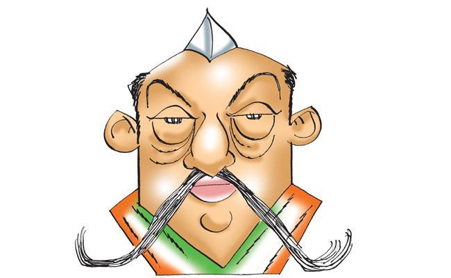 Political Leader Mallikarjun Reddy Profile Siddipet - Sakshi