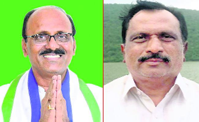 Rajampet Electoral Review - Sakshi