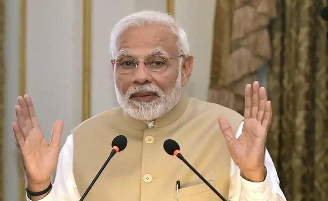 Gollapudi Maruthi Rao Article On Narendra Modi - Sakshi
