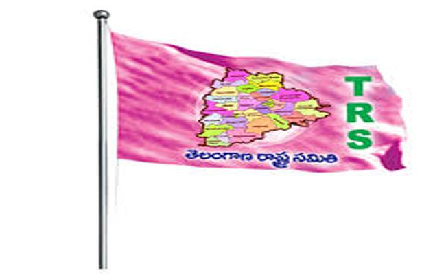 Trs Party Declares Nalgonda Mp Candidate Today - Sakshi