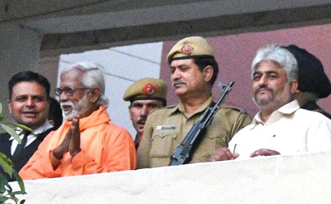 Acquittals In Samjhauta Blast Case Throw Doubts - Sakshi