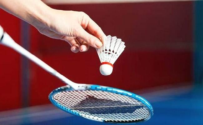 India out of Asia Mixed Team Badminton Championships - Sakshi