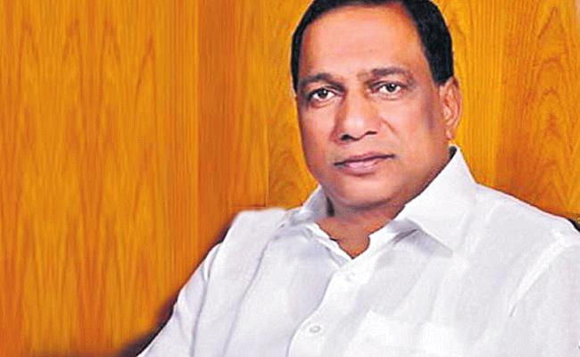 Malla Reddy Special Story on Political History - Sakshi