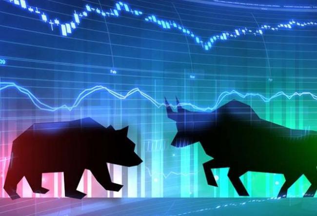 Stockmarkets Starts with Gains - Sakshi
