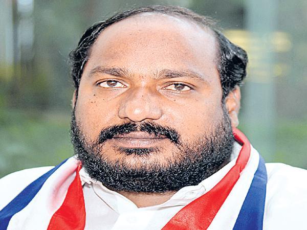 KCR betrayed BCs says Jajula Srinivas Goud - Sakshi
