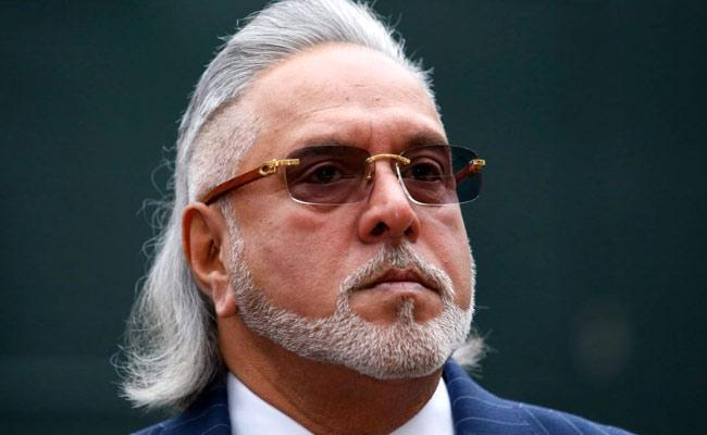 Court orders attachment of Vijay Mallya properties - Sakshi