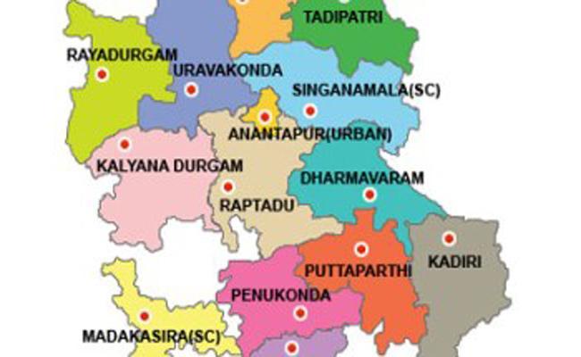 Kadapa Constituency Review - Sakshi