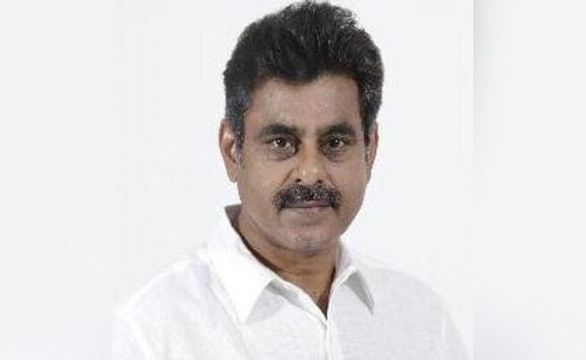 Konda Vishweshwar Reddy Declared Assets Value Upto 895 Crore - Sakshi