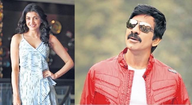 Ravi Teja Next Movie Title Kanakadurga - Sakshi