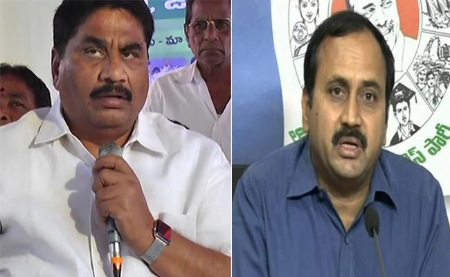 People Ready For Elect YS jagan AS CM Says Modugula Venu Gopal - Sakshi