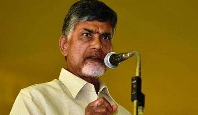 TDP Yet To Release Manifesto - Sakshi