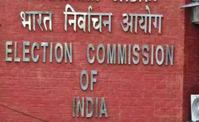 According to the Public Accounts Act, Every Political Party is Required to Register at The Election Commission - Sakshi