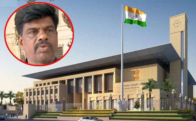 High Court Green Signal To YSRCP Leader Gorantla Madhav Nomination - Sakshi