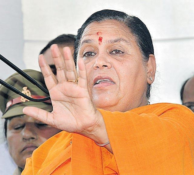 Priyanka Gandhi does not know meaning of chowkidar - Sakshi