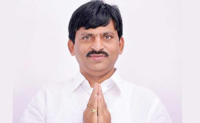 KCR Khammam TRS MP Candidate Announced - Sakshi