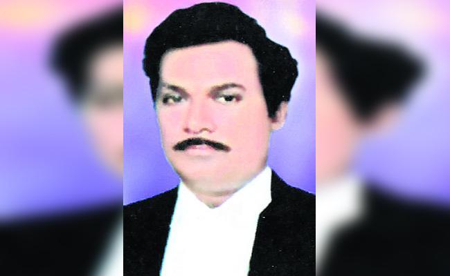 Kapu Caste Lawyer Krishna Kumar Fires On TDP Government - Sakshi