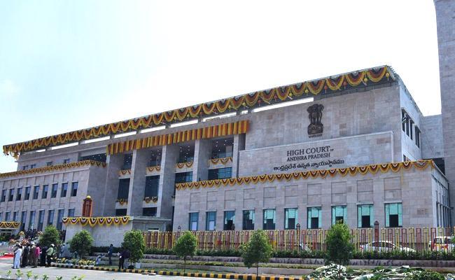YS Soubhagyamma Files Petition On YS Viveka Murder Case In AP High Court - Sakshi