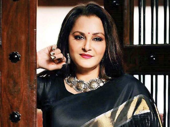 Jaya Prada May Join BJP - Sakshi