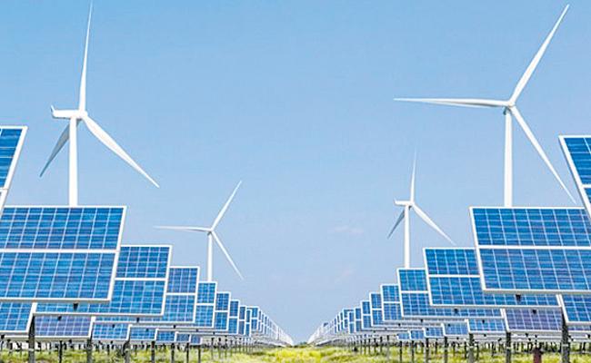 Switzerland named top global investor in energy efficiency - Sakshi