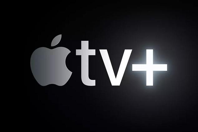 Apple TV App Announced with 150 Streaming Apps  - Sakshi