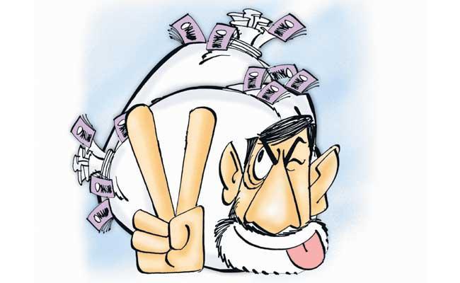 ABK Prasad Article On Chandrababu Naidu Governance - Sakshi