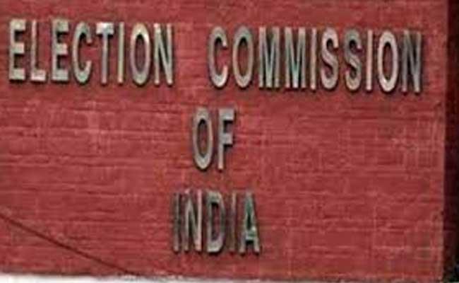 Editorial On Election Commission - Sakshi