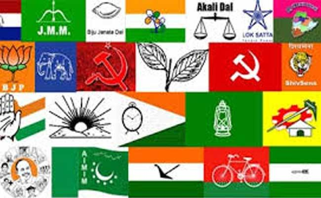 IYR Krishna Rao Article On All Parties Manifestos - Sakshi