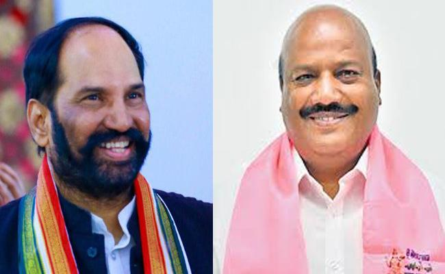 Nalgonda Lok Sabha Elections Candidates In Nalgonda - Sakshi