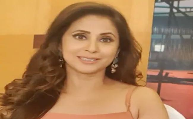 Is Urmila Matondkar Going To Be Contest From North Central Mumbai? - Sakshi